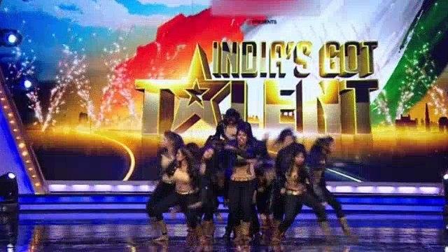 Americas Got Talent Season 10 Special Episode 3 - World's Got Talent
