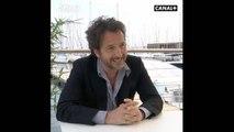 Edouard Baer présente ses meilleurs souvenirs de Cannes