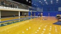 Kasey Kilmurray SCSU Vault 1-15-17