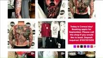 Loved Ones Mourn Death of Beloved Tattoo Artist Shot to Death in Kansas City