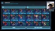 Star Wars: Galaxy of Heroes - 7 Star Yoda Event