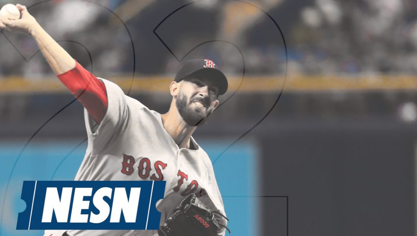 Rick Porcello looks to take the Red Sox to another victory
