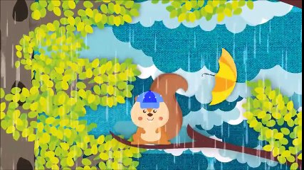 Rain Rain Go Away | Educational Compilation Songs for Children | Doo Doo Kids Songs