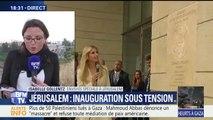 """Inauguration de l'ambassade américaine: """"C'est une très grande journée pour nous"""" réagissent les juifs israéliens"""