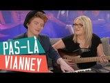 PAS LÀ - Vianney (Prix W9) - Acoustic Cover avec Elliott et Lola Dubini