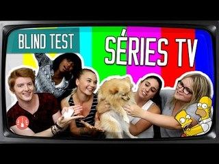 [BLIND TEST] SERIES TV avec PUSH YOUR PINK & BLONDIE