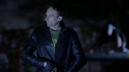 "Night Fire - ""Digital Dawn"" web series teaser episode"