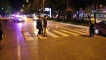Anneleri gününde annesinden trafik kazası ayırdı... Kahramanmaraş'ta feci kaza: 1 ölü 1 yaralı- Yaya geçidinde feci ölüm