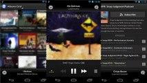9 Reproductores Interesantes De Música Para Android