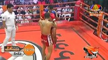 Pich Seyha vs Superchhai(thai), Khmer Boxing Bayon 04 May 2018, Kun Khmer vs Muay Thai