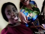 ( Video ) - Les actrices de WIRI - WIRI s'éclatent avec la chanson de Wally Seck : DADDY