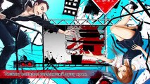 [Kagerou Project RUS cover] Box&Nomiya – Kagerou Days [Harmony Team]