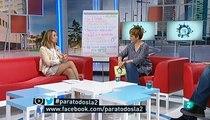 Para Todos La 2 - Entrevista - Patricia Ramírez - La ansiedad, Para todos La 2 - RTVE.es A la Carta
