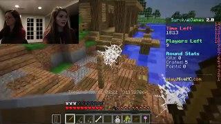 Minecraft With Mom JustJordan33