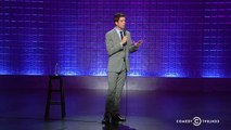 "John Mulaney loves Ice-T on ""SVU."" - Comedy Central Stand-Up"