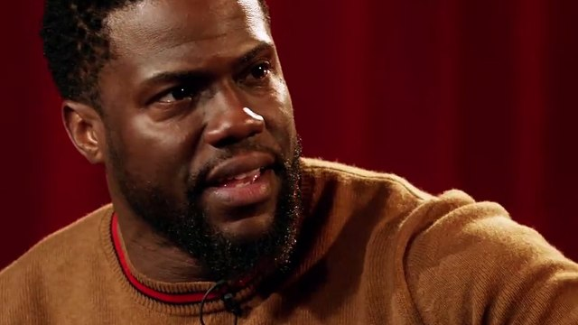 """Kevin Hart sits down with Will """"SPANK""""... - Comedy Central Stand-Up"""