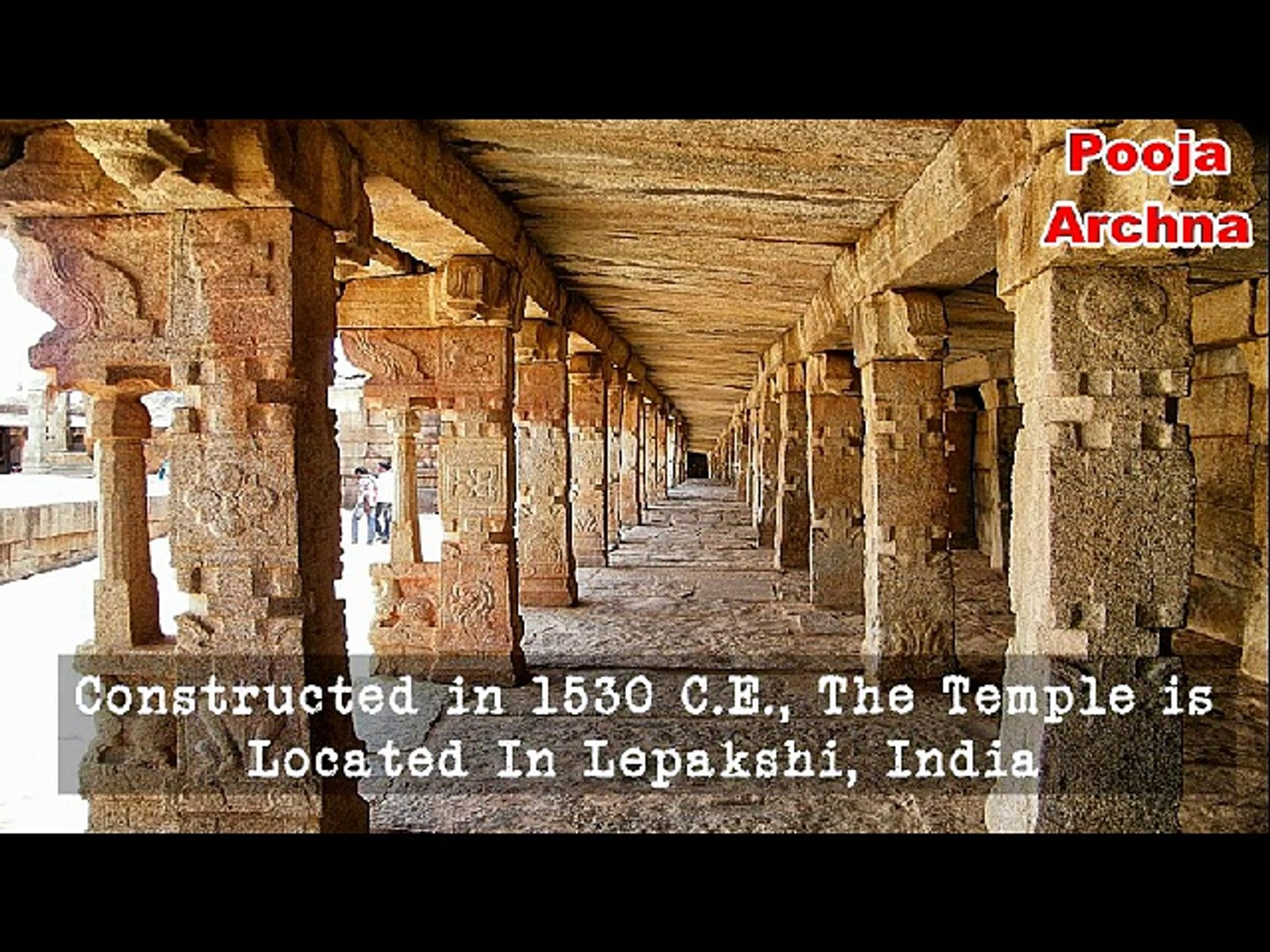 Ancient Temples 5 Temples In India