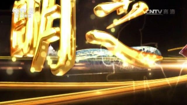 《文明之旅》 20160209 孙丹林 喜迎佳节话对联