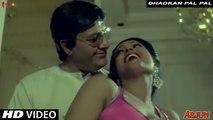 Dhadkan Pal Pal   Asha Bhosle   Arjun   Full Song HD   Sunny Deol, Dimple Kapadia