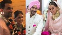 Neha Dhupia Wedding: Angad Bedi proposes Neha on Social Media । FilmiBeat