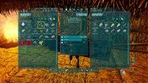 ARK: Survival Evolved Solo Tribe Raid