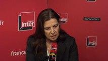 """Aliza Bin-Noun, ambassadrice d'Israël en France : """"Nous ne voulons pas la guerre avec l'Iran, mais de l'autre coté, il y a une situation menaçante pour Israël"""""""