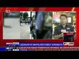 4 Terduga Teroris Ledakan Bom Mapolresta Surabaya Tewas