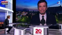 Attaque au couteau à Paris : Pour le président tchétchène, la France est responsable (vidéo)