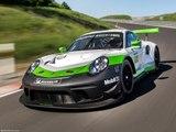 VÍDEO: así es el nuevo Porsche 911 GT3 R, una bestia de los circuitos