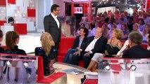 Dans la peau et avec la voix de François Hollande, Laurent Gerra se moque du livre de l'ancien Président - Regardez