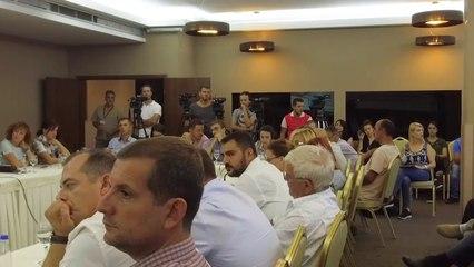 """D&D """"Nxitja dhe Promovimi i Investimeve te Diaspores ne Kosove"""""""