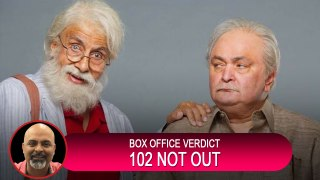 102 Not Out Verdict: Did Amitabh and Rishi's Reunion Win At The Box Office?