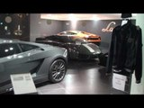 Lamborghini London Walkaround - South Kensington, London Dealership