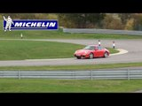 Porsche Silverstone Driving Experience with Michelin - GT Cup, GT3RS, Carrera, Targa 4S