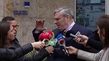 Ora News - Vetingu për Besim Trezhnjeva, flitet për 200 mln lekë pasuri e pajustifikuar