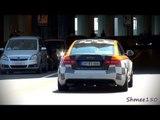 MTM RS6 Clubsport - Huge Fly-bys in Monaco