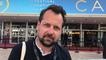 Jean-Sebastien Leroux, l'ex-Guerandais à Cannes pour deux films et un livre