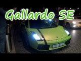 Lamborghini Gallardo SE - Verde Ithaca in Combo with 2 other Gallardos!