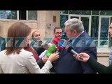 VETTINGU KAP GJYQTARIN BESIM TREZHNJEVA - News, Lajme - Kanali 7
