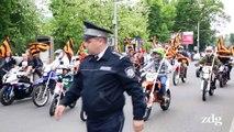 Mai mulți participanți la evenimentele organizate în Chișinău au declarat că la 9 mai sărbătoresc Ziua Victoriei, cu toate acestea nu au putut explica ce a câștigat, propiu-zis, teritoriul dintre Nistru și Prut în 1945.