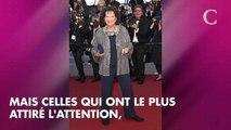 PHOTOS. Claudia Cardinale et Jane Fonda : quand deux icônes montent les marches du Festival de Cannes
