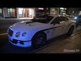 Bentley 'GT3' GT Speed 2013 - Livery from the Paris Show Car