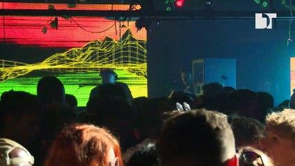 Altern8, The Acid Experiment, Birmingham (UK)