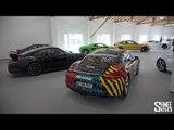 [Where's Shmee] Ring Garage, M6 Ring Taxi at Nurburgring - 2015 Episode 22