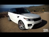 Range Rover Sport Autobiography - Ride and Drive Discussion