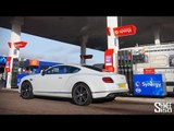Touring Wales - 'Best Driving Roads Live Here' with Esso Synergy Part 1