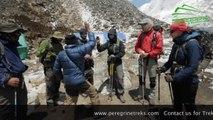 Top Best Everest Base Camp Trekking in Kathmandu Nepal
