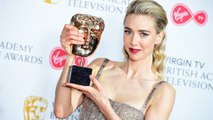 Vanessa Kirby Gives Netflix Its First BAFTA