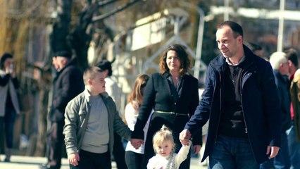 Down Syndrome Kosova  - Mbremje bamiresie