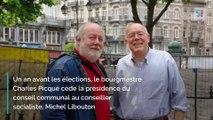 Les élections communales 2018 à Saint-Gilles